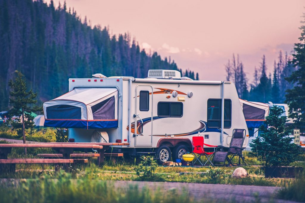 RVInsurances.com - Does Insurance Cover All RV Types