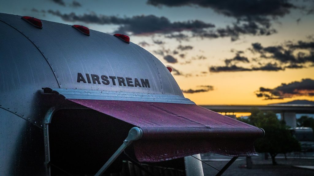 RVInsurances.com airstream- Airstream, A Slice of Americana