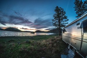 RvInsurances.com - Top Ten Places in the U.S. to Take Your Airstream