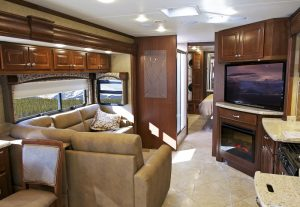 RV Decorating Tips to Personalize Your Ride